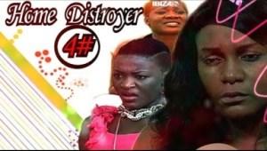 Video: Home Destroyer [Season 4] - Latest Nigerian Nollywoood Movies 2o18